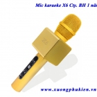 Micro X6 Cty