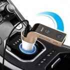 Tẩu Mp3, đàm thoại CarG7
