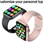 Smart watch T6