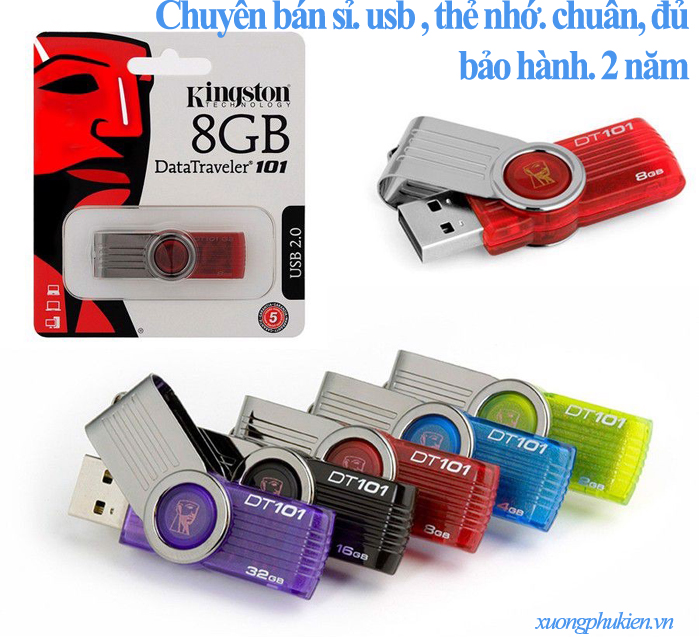 usb kingston 2.0